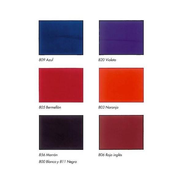 Gama colores pintura carta de colores compartir gama de - Bruguer carta de colores ...
