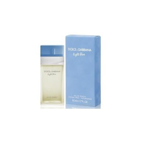 Light Blue Woman D&G 50ml.
