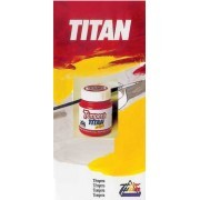 Témpera Mate Titán frasco 50ml.