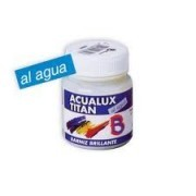 Barniz Acualux Brillante 80ml