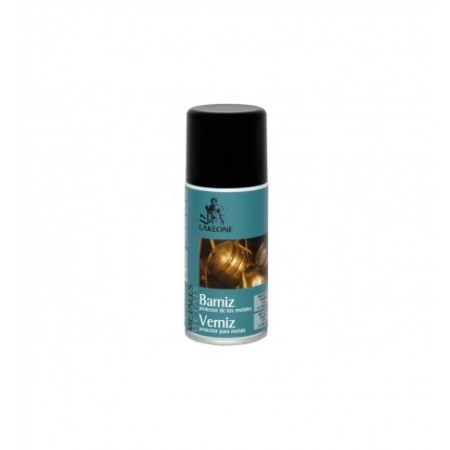 Barniz Protector Spray Lakeone