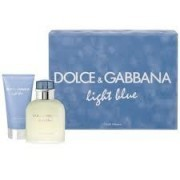 Light Blue D&G Woman estuche 100ml.