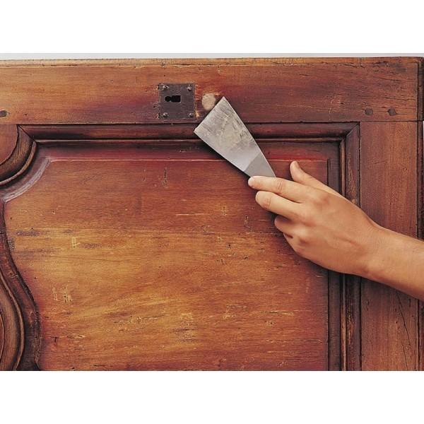 Masilla de madera lakeone - Como arreglar puertas de madera rayadas ...
