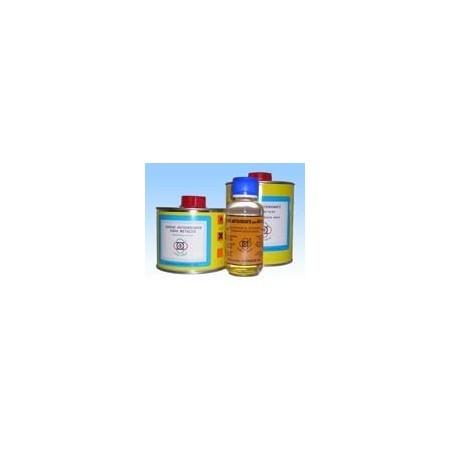 Barniz antioxidante para metales mate mongay - Barniz para metales ...