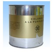 Colores a la Purpurina Mongay 250ml