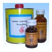 Barniz de Purpurinas Mongay 125ml.