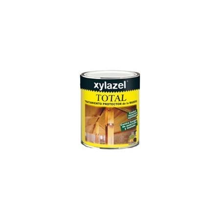 Xylazel total tratamiento protector de la madera - Tratamiento de la madera ...