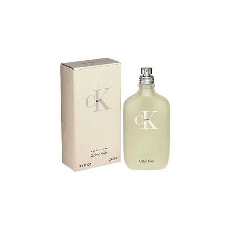 CK One Mujer 100ml.