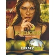 Be Delicious de DKNY Woman 50ml.