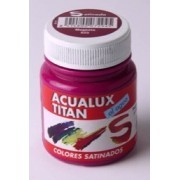 Acualux Satinado Titán 80ml.